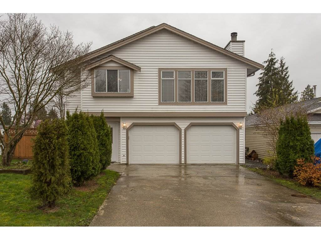 Main Photo: 20298 116B Avenue in Maple Ridge: Southwest Maple Ridge House for sale : MLS®# R2155275