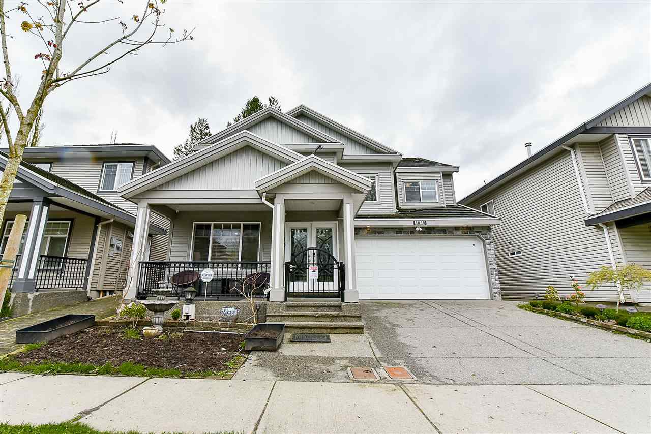 Main Photo: 5845 139 Street in Surrey: Sullivan Station House for sale : MLS®# R2159894