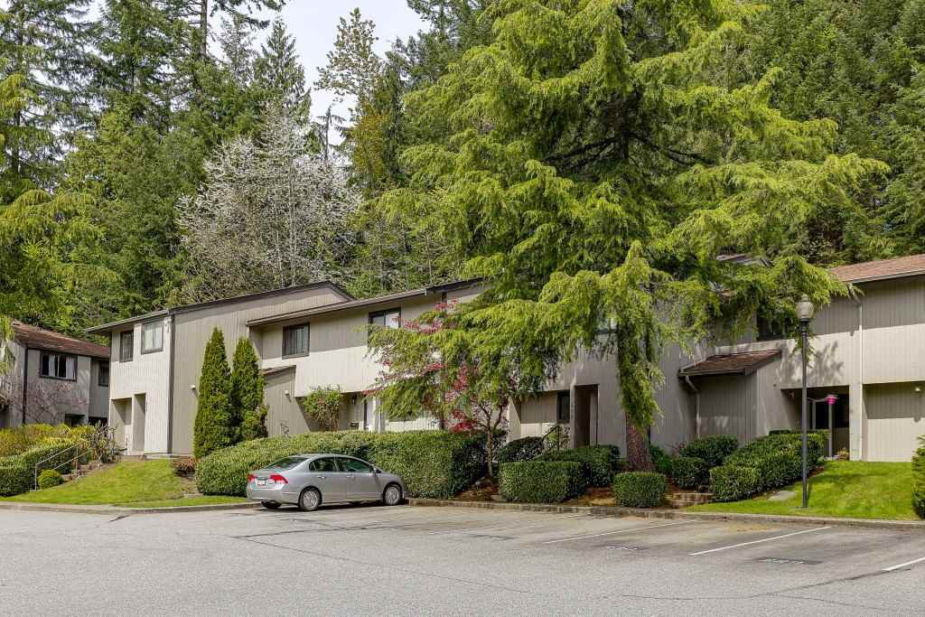 Main Photo: 959 BLACKSTOCK Road in Port Moody: North Shore Pt Moody Townhouse for sale : MLS®# R2161202