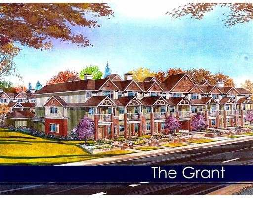 "Main Photo: 1567 GRANT Ave in Port Coquitlam: Glenwood PQ Condo for sale in ""THE GRANT"" : MLS®# V625850"