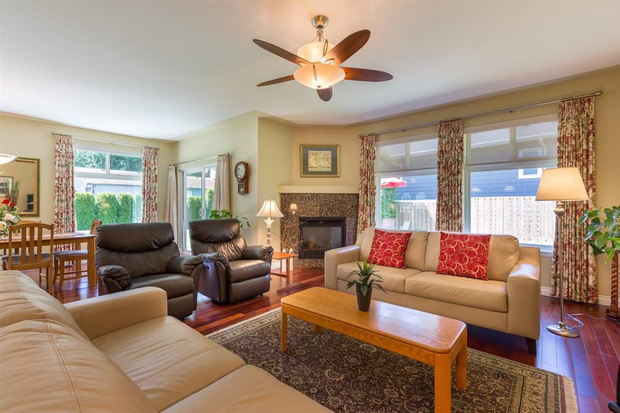 Photo 5: Photos: 5573 NICKERSON Road in Sechelt: Sechelt District House for sale (Sunshine Coast)  : MLS®# R2191954
