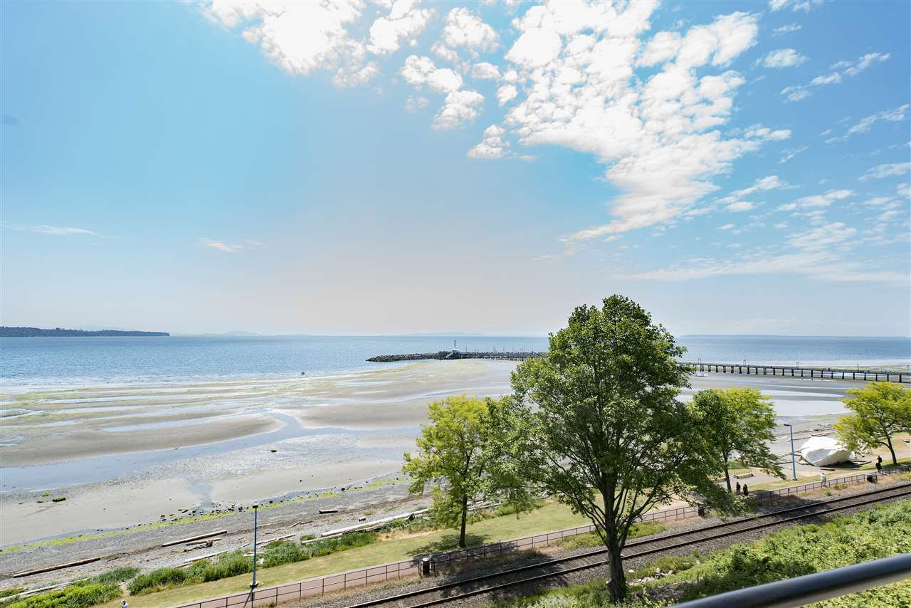 Main Photo: 15211 MARINE Drive: White Rock House for sale (South Surrey White Rock)  : MLS®# R2214020