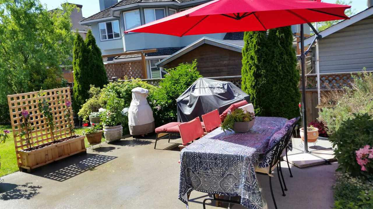 Photo 20: Photos: 1219 SOUTH DYKE Road in New Westminster: Queensborough House for sale : MLS®# R2238163