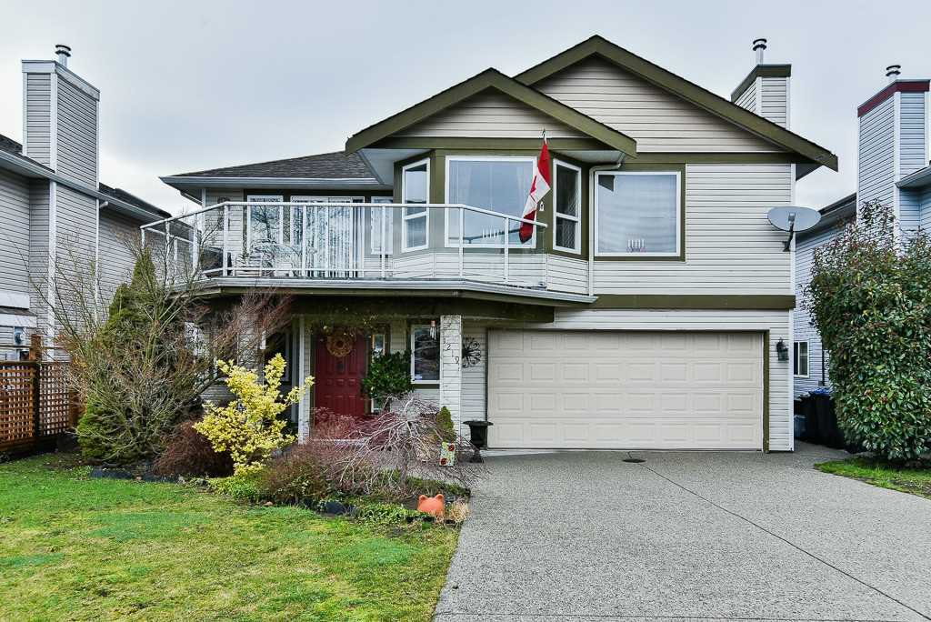 Main Photo: 1219 SOUTH DYKE Road in New Westminster: Queensborough House for sale : MLS®# R2238163