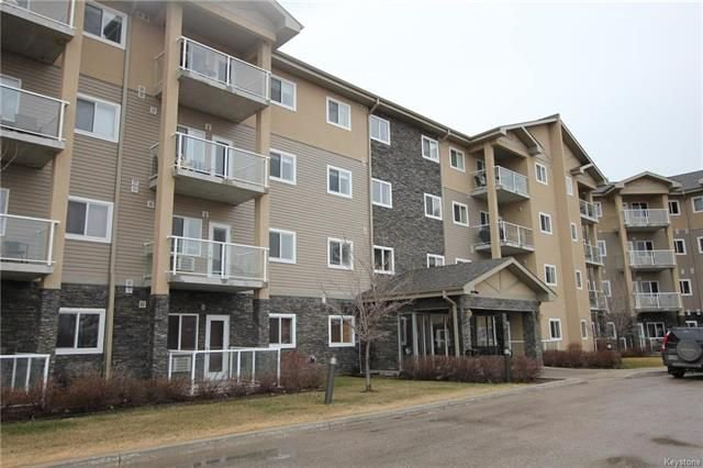 Main Photo: 320 240 Fairhaven Road in Winnipeg: Linden Woods Condominium for sale (1M)  : MLS®# 1811452