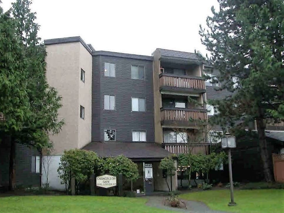 Main Photo: 309 8640 CITATION Drive in Richmond: Brighouse Condo for sale : MLS®# R2281338