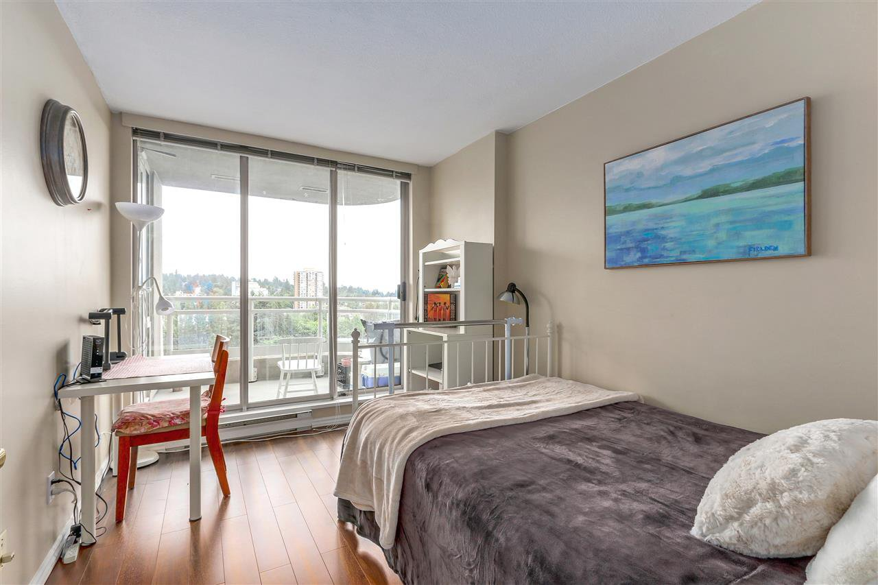 Photo 11: Photos: 1303 9623 MANCHESTER Drive in Burnaby: Cariboo Condo for sale (Burnaby North)  : MLS®# R2283068