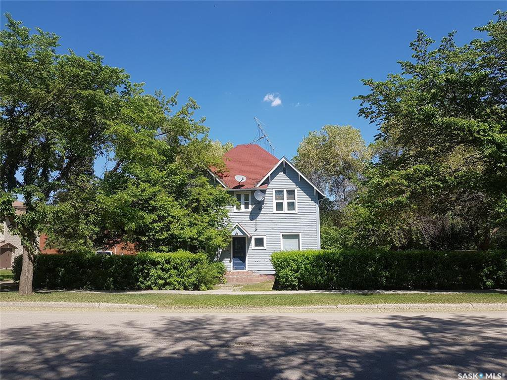 Main Photo: 229 3rd Avenue East in Unity: Residential for sale : MLS®# SK756553