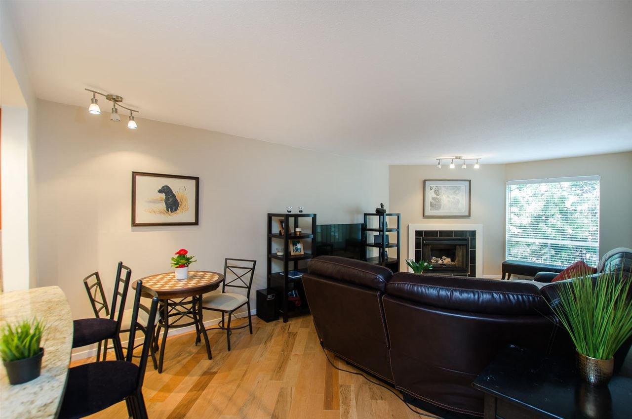 """Main Photo: 220 1441 GARDEN Place in Delta: Cliff Drive Condo for sale in """"MAGNOLIA"""" (Tsawwassen)  : MLS®# R2355938"""
