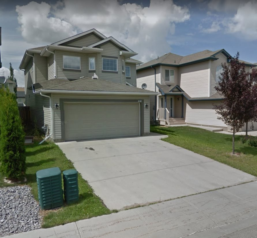 Main Photo: 16314 55 Street in Edmonton: Zone 03 House for sale : MLS®# E4154808