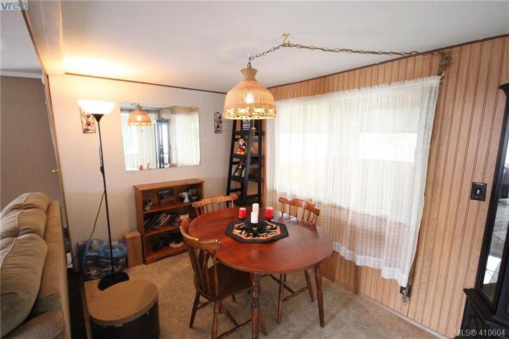 Photo 8: Photos: 13 6947 W Grant Road in SOOKE: Sk Sooke Vill Core Manu Single-Wide for sale (Sooke)  : MLS®# 410604