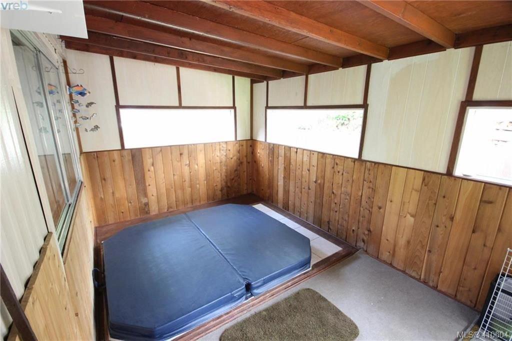 Photo 14: Photos: 13 6947 W Grant Road in SOOKE: Sk Sooke Vill Core Manu Single-Wide for sale (Sooke)  : MLS®# 410604