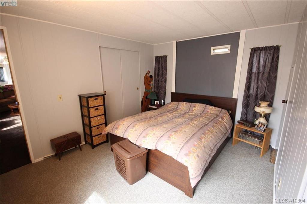 Photo 11: Photos: 13 6947 W Grant Road in SOOKE: Sk Sooke Vill Core Manu Single-Wide for sale (Sooke)  : MLS®# 410604