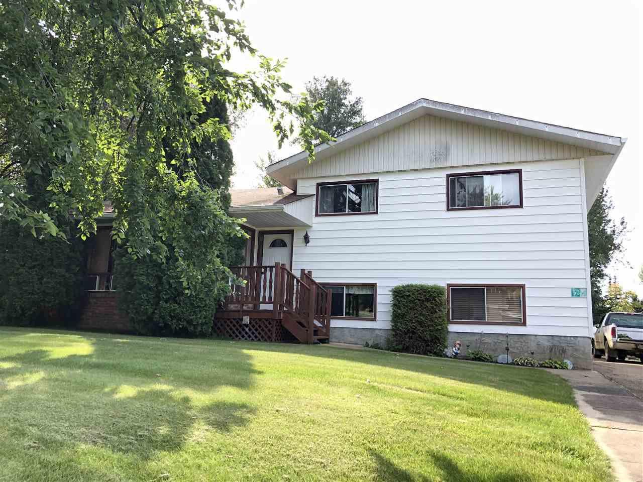 Main Photo: 5015 51 Street: Jarvie House for sale : MLS®# E4170693