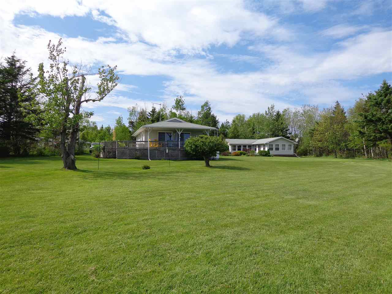 Main Photo: 10 Archibalds Lane in Caribou Island: 108-Rural Pictou County Residential for sale (Northern Region)  : MLS®# 202010497