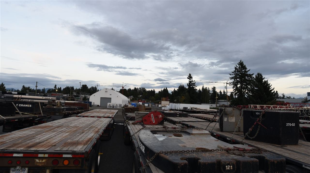 Main Photo: 2142 TOWNLINE Road in Abbotsford: Abbotsford West Industrial for sale : MLS®# C8034339