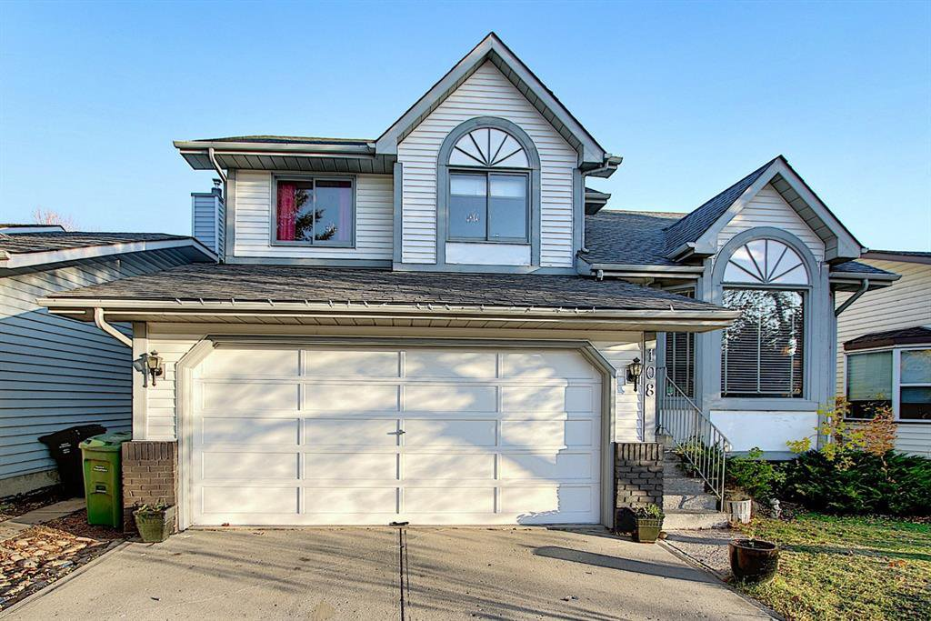 Main Photo: 108 Mckerrell Crescent SE in Calgary: McKenzie Lake Detached for sale : MLS®# A1039322
