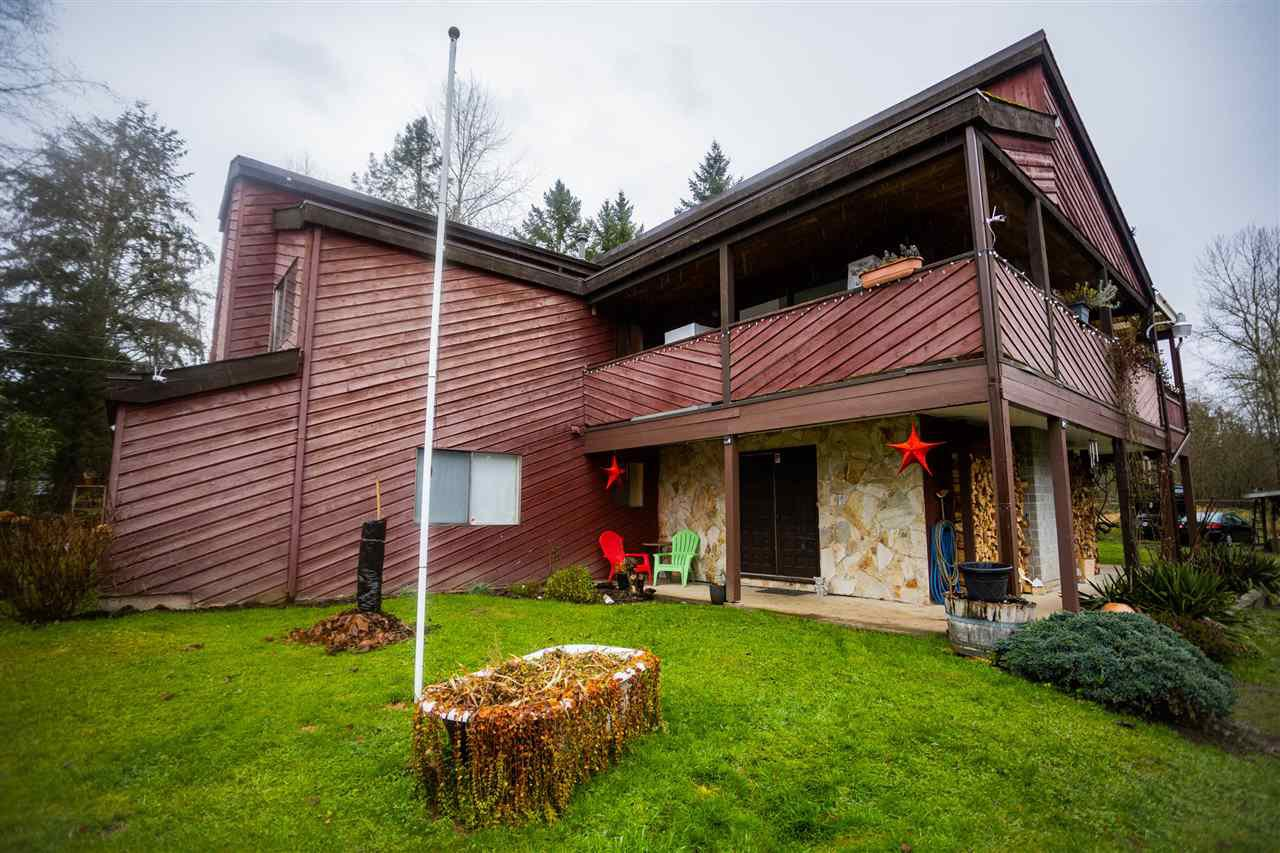 Main Photo: 11790 240 Street in Maple Ridge: Cottonwood MR House for sale : MLS®# R2522547