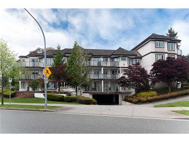 "Main Photo: 104 7139 18TH Avenue in Burnaby: Edmonds BE Condo for sale in ""CRYSTAL GATE"" (Burnaby East)  : MLS®# V891347"