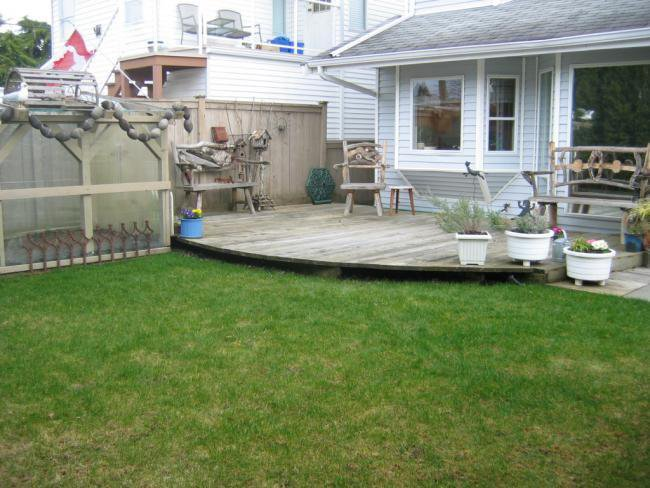 Photo 18: Photos: 11431 4TH Ave in Richmond: Steveston Villlage Home for sale ()  : MLS®# V643311