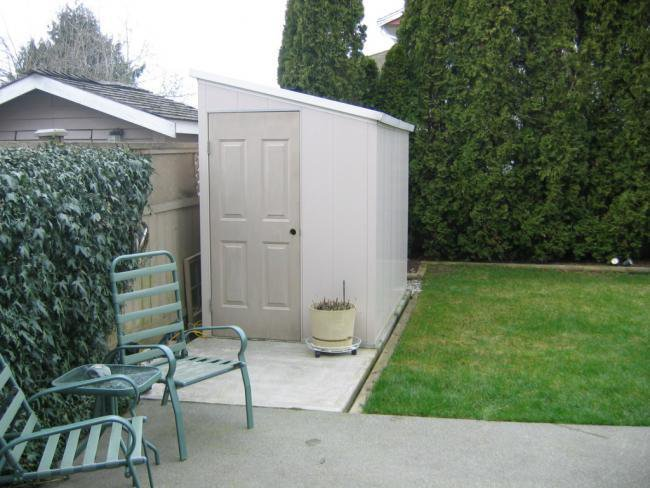 Photo 17: Photos: 11431 4TH Ave in Richmond: Steveston Villlage Home for sale ()  : MLS®# V643311