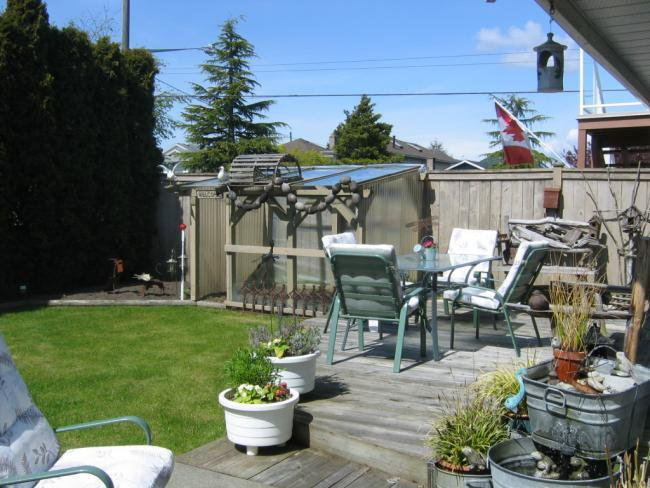 Photo 19: Photos: 11431 4TH Ave in Richmond: Steveston Villlage Home for sale ()  : MLS®# V643311