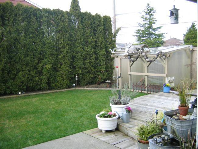 Photo 16: Photos: 11431 4TH Ave in Richmond: Steveston Villlage Home for sale ()  : MLS®# V643311