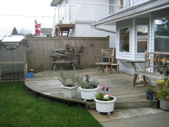 Photo 15: Photos: 11431 4TH Ave in Richmond: Steveston Villlage Home for sale ()  : MLS®# V643311