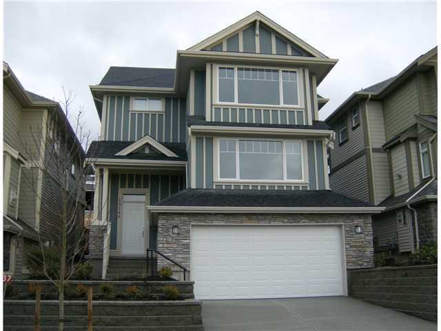 Main Photo: 10146 241A Street in Maple Ridge: Albion House for sale : MLS®# V948230