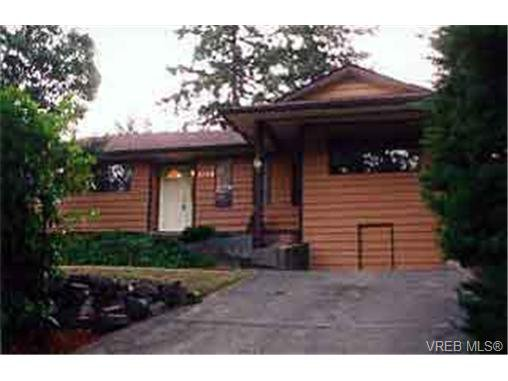 Main Photo: 2514 Toth Pl in VICTORIA: La Mill Hill House for sale (Langford)  : MLS®# 192886
