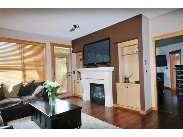 """Photo 3: Photos: 33 24185 106B Avenue in Maple Ridge: Albion Townhouse for sale in """"TRAILS EDGE"""" : MLS®# V1090011"""