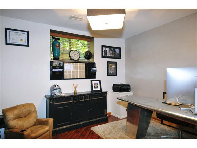 """Photo 12: Photos: 33 24185 106B Avenue in Maple Ridge: Albion Townhouse for sale in """"TRAILS EDGE"""" : MLS®# V1090011"""