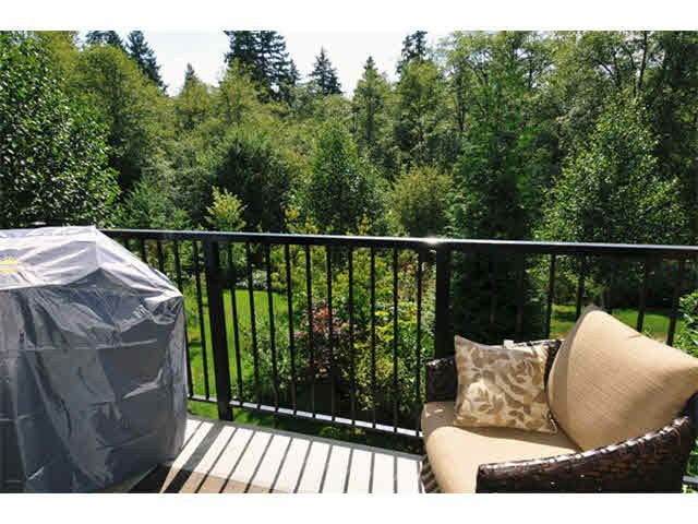 """Photo 15: Photos: 33 24185 106B Avenue in Maple Ridge: Albion Townhouse for sale in """"TRAILS EDGE"""" : MLS®# V1090011"""