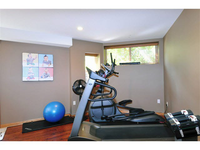 """Photo 11: Photos: 33 24185 106B Avenue in Maple Ridge: Albion Townhouse for sale in """"TRAILS EDGE"""" : MLS®# V1090011"""