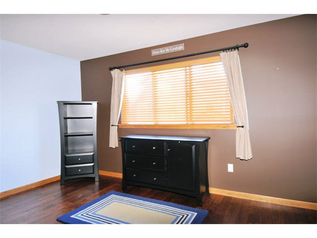 """Photo 14: Photos: 33 24185 106B Avenue in Maple Ridge: Albion Townhouse for sale in """"TRAILS EDGE"""" : MLS®# V1090011"""
