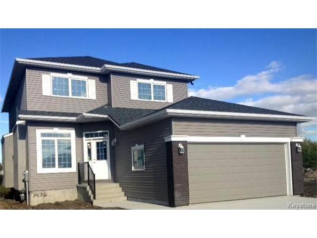 Photo 1: Photos: 147 Seaside Drive in WINNIPEG: Transcona Residential for sale (North East Winnipeg)  : MLS®# 1505229