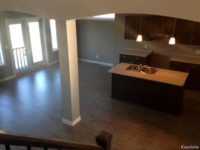 Photo 4: Photos: 147 Seaside Drive in WINNIPEG: Transcona Residential for sale (North East Winnipeg)  : MLS®# 1505229