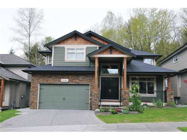 "Main Photo: 13045 239B Street in Maple Ridge: Silver Valley House for sale in ""SILVER HEIGHTS"" : MLS®# V1116613"