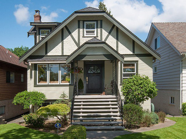 Main Photo: 3105 W 29TH Avenue in Vancouver: MacKenzie Heights House for sale (Vancouver West)  : MLS®# V1124456