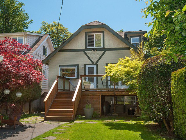 Photo 19: Photos: 3105 W 29TH Avenue in Vancouver: MacKenzie Heights House for sale (Vancouver West)  : MLS®# V1124456