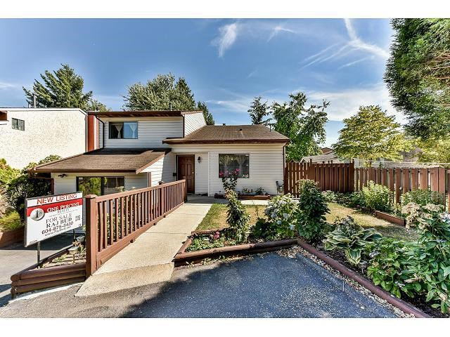 Main Photo: 12538 76A Avenue in Surrey: West Newton House for sale : MLS®# F1446083