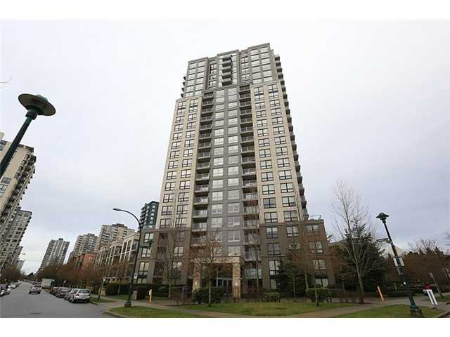 Main Photo: 609 3663 CROWLEY DRIVE in : Collingwood VE Condo for sale (Vancouver East)  : MLS®# V1052450