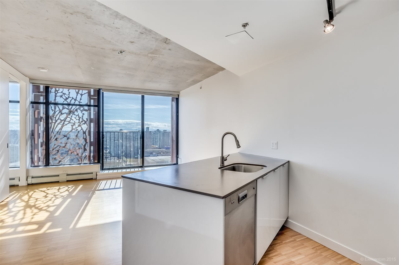"Photo 6: Photos: 3909 128 W CORDOVA Street in Vancouver: Downtown VW Condo for sale in ""WOODWARDS (W43)"" (Vancouver West)  : MLS®# V1142893"