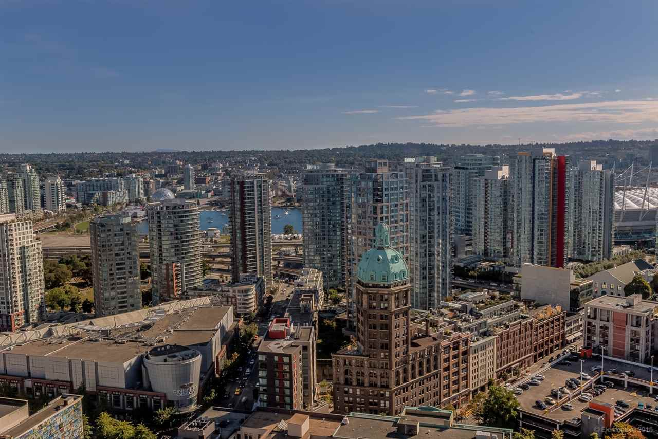 "Photo 14: Photos: 3909 128 W CORDOVA Street in Vancouver: Downtown VW Condo for sale in ""WOODWARDS (W43)"" (Vancouver West)  : MLS®# V1142893"