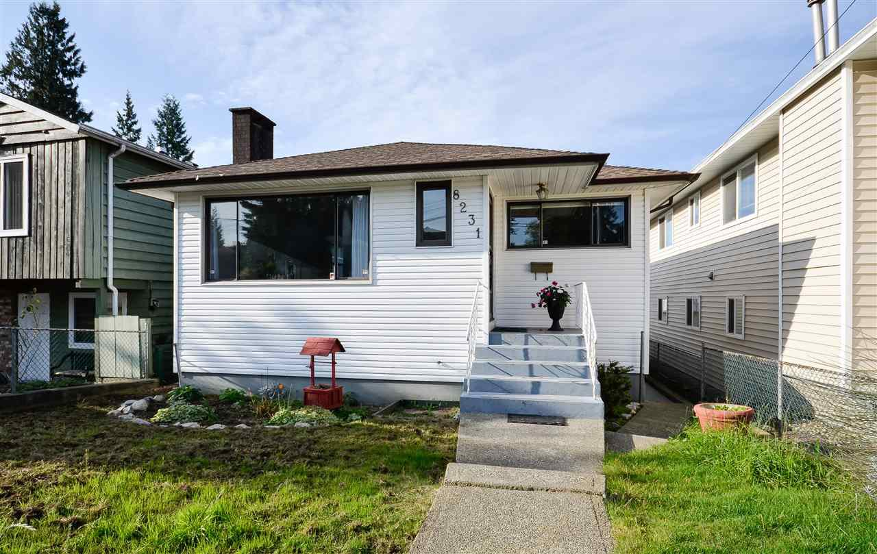 Main Photo: 8231 18TH Avenue in Burnaby: East Burnaby House for sale (Burnaby East)  : MLS®# R2010021