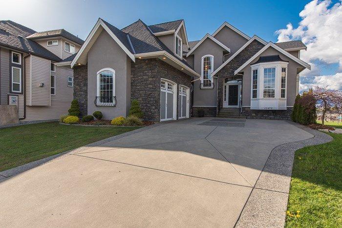 "Main Photo: 12475 DAVENPORT Drive in Maple Ridge: Northwest Maple Ridge House for sale in ""MCIVOR MEADOWS"" : MLS®# R2057680"