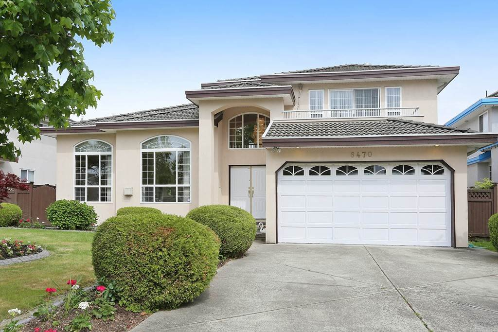 Main Photo: 6470 121A Street in Surrey: West Newton House for sale : MLS®# R2073779