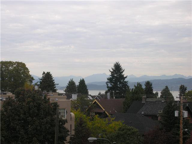 Main Photo: 404 2008 BAYSWATER STREET in : Kitsilano Condo for sale : MLS®# V854464