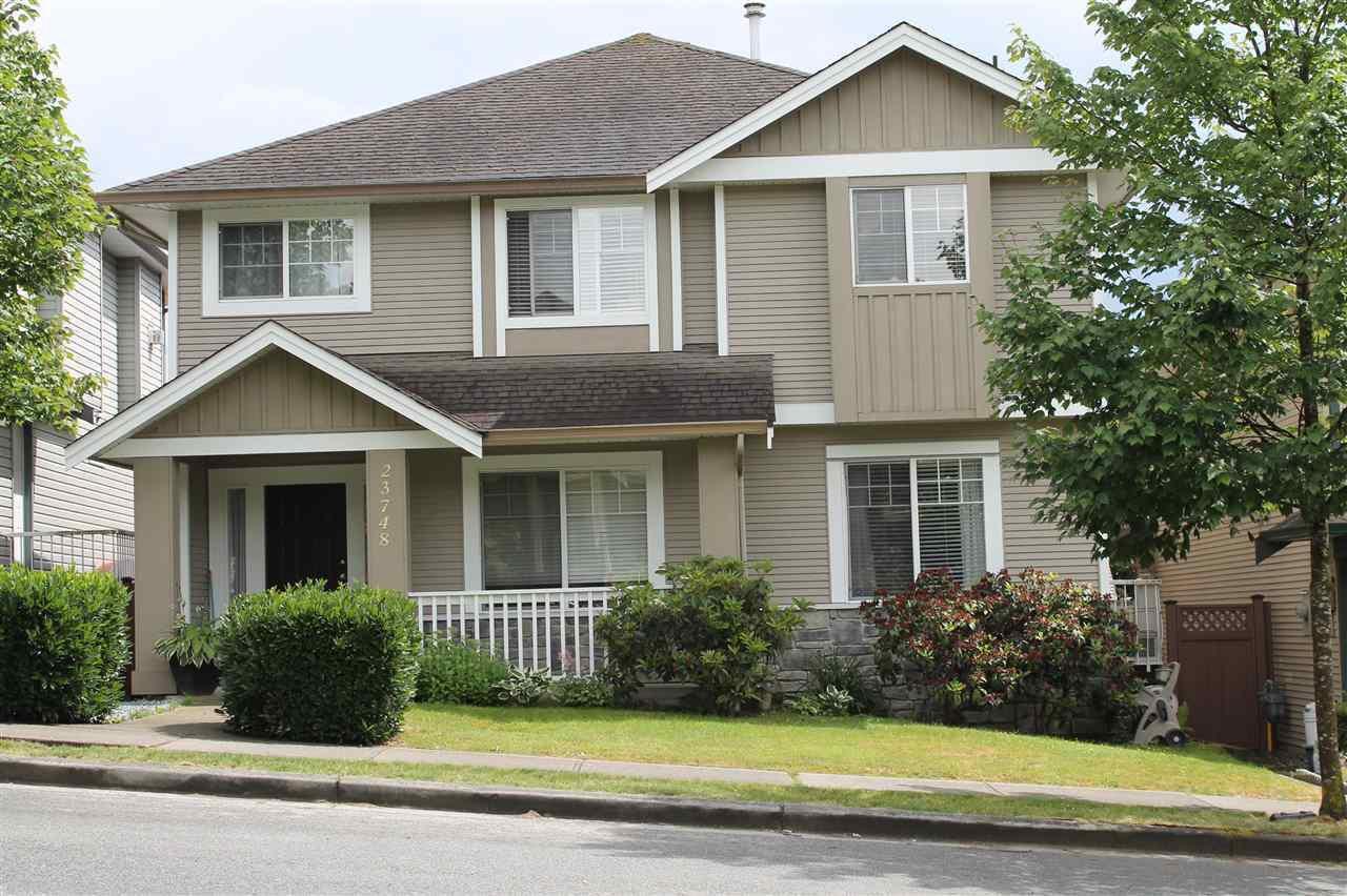 Main Photo: 23748 KANAKA Way in Maple Ridge: Cottonwood MR House for sale : MLS®# R2097318