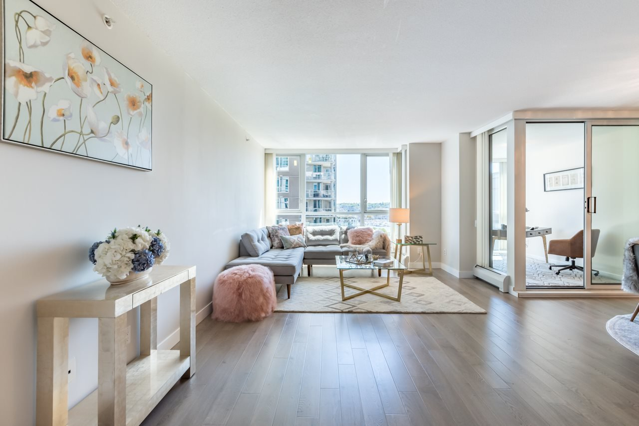 """Main Photo: 1101 1318 HOMER Street in Vancouver: Yaletown Condo for sale in """"GOVERNO'S VILLAS 2"""" (Vancouver West)  : MLS®# R2171668"""